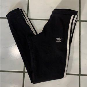 💋🆕 Item Adidas Size Small Full Length Leggings
